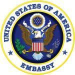 American embassy in Copenhagen